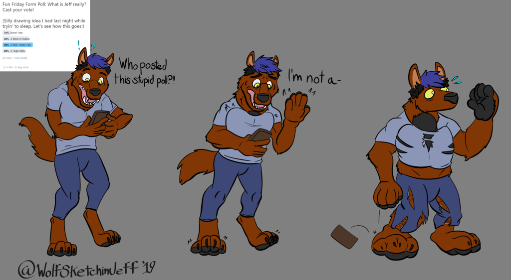 twitter poll paw transformation final 1 - 3