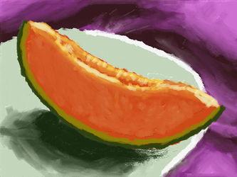 Art Academy: Melon