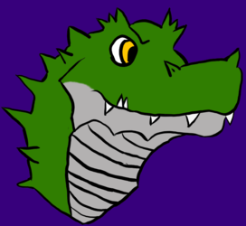 Jacques The Gator