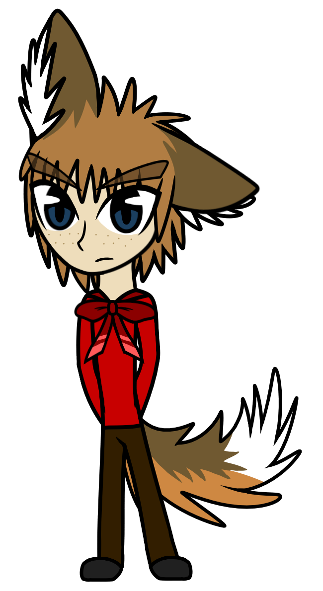 Most recent image: A slight revamp for Max