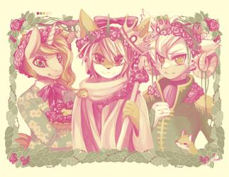 Spring Boys