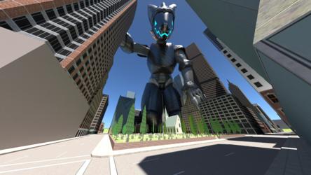 [2K-3D] Proto Invasion 5