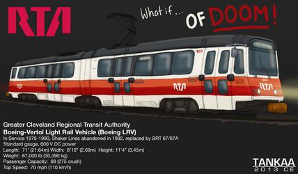 What if?...RTA Boeing LRV