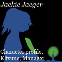Jackie Jaeger