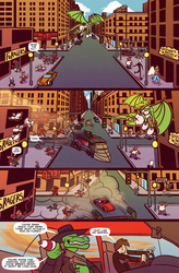 Death Valet Chapter 2 Page 1