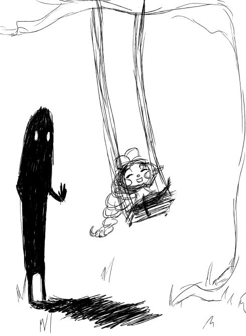Mr Friendly Swing