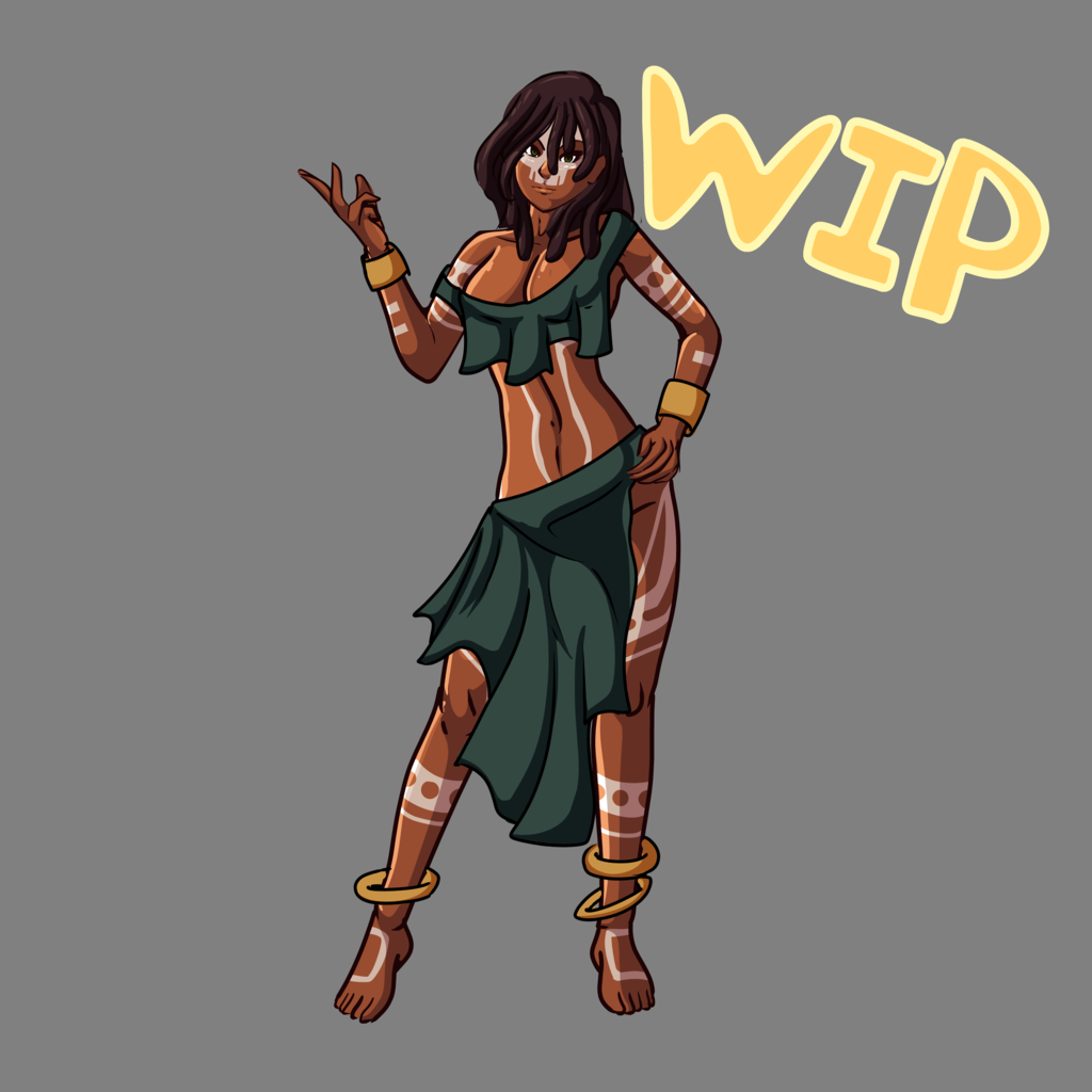 WIP: Witch Doctor