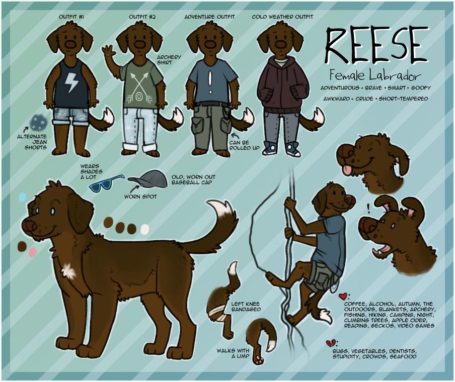 reese ref 2k15
