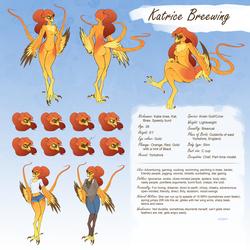 Katrice Breewing