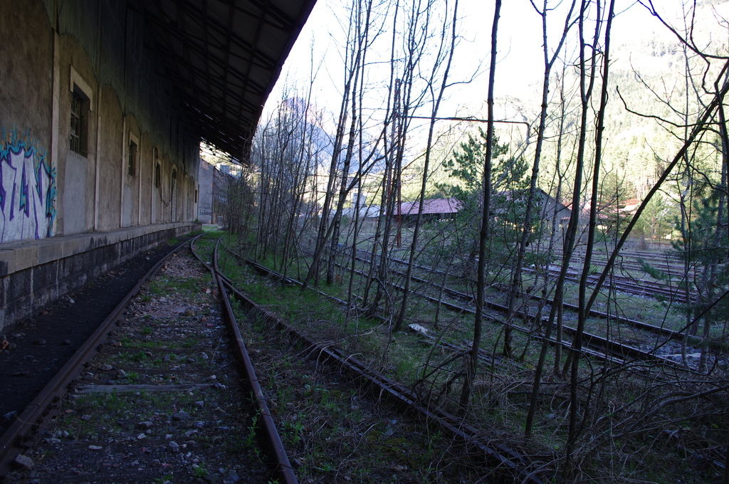 The Big Station 2