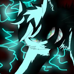 +A Dark Night+