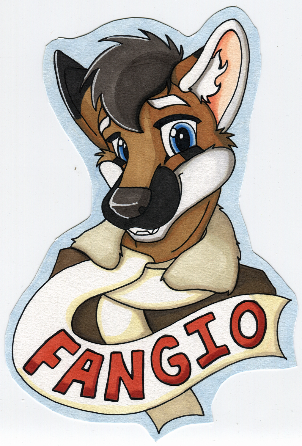 Most recent image: Fangio MFF 2018
