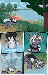 Nature Walk, page 3
