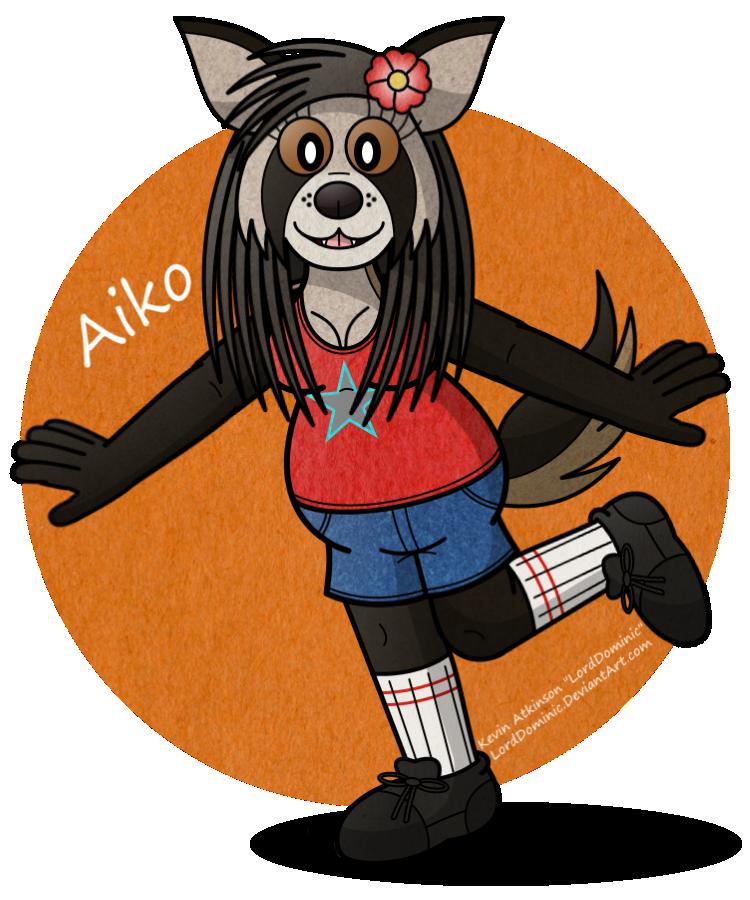 Aiko (2016)
