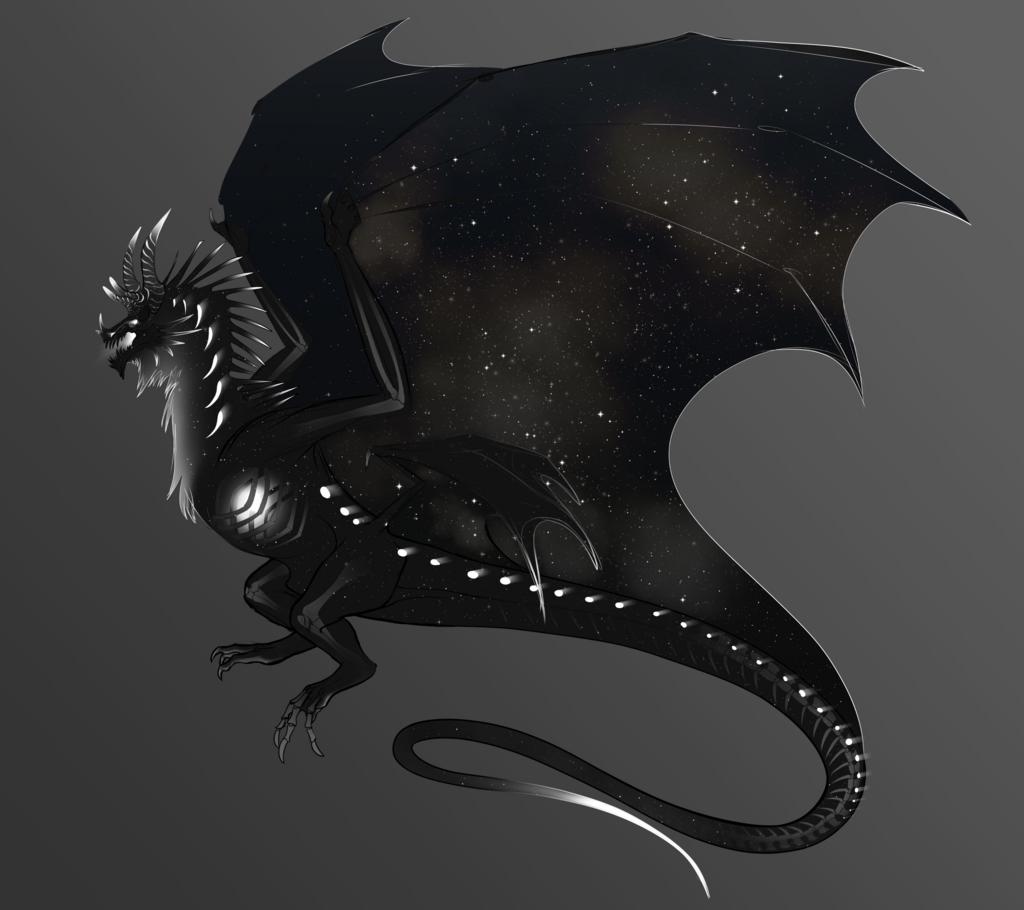 Hollow Dragon