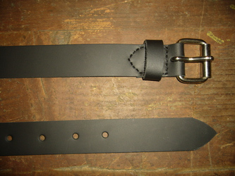 Black Belt 3/4 ( Middle Ages / Mittelalter Art )