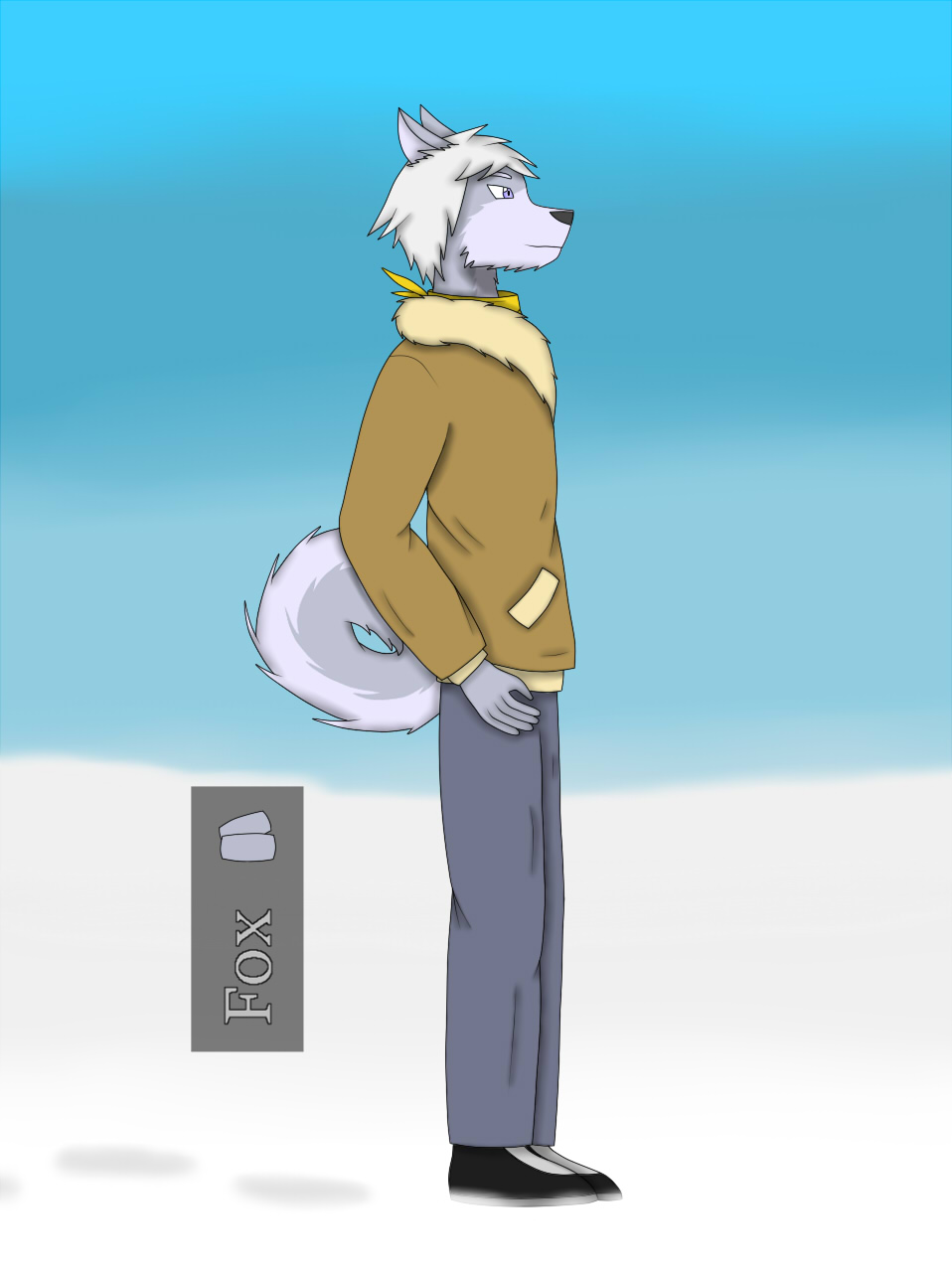 Fox Lindberg