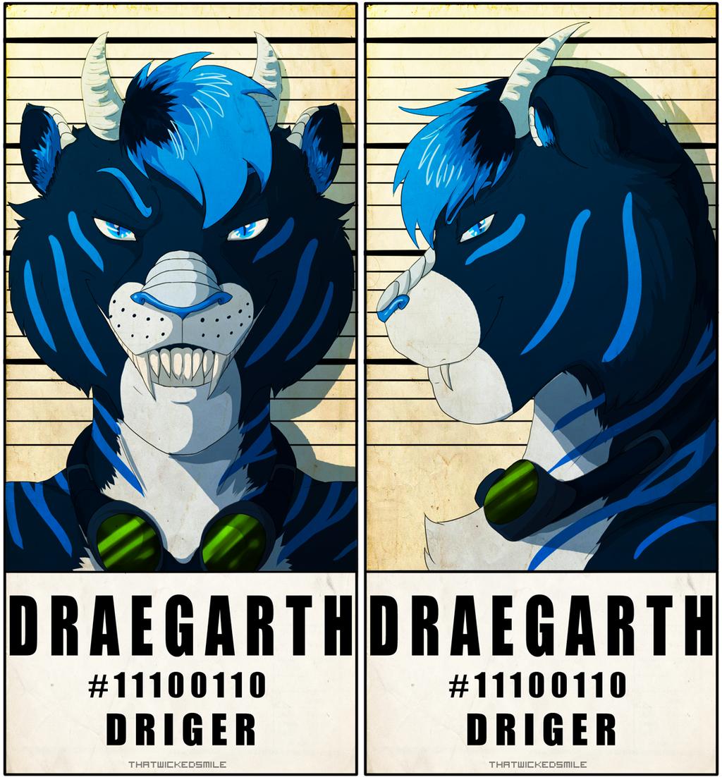 Mugshot - Draegarth