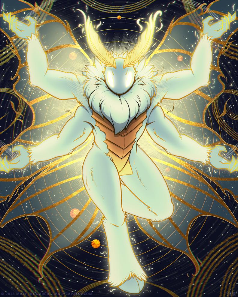 Elementals: SUN