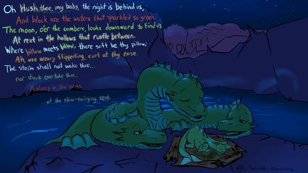 Hydra Lullaby