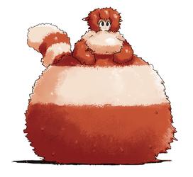 Fluffy Q