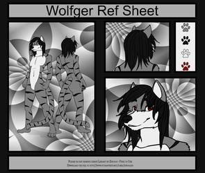 Wofger - Ref