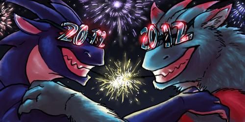 2012 Celebration!