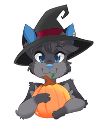 Pumpkin YCH - Phozzy