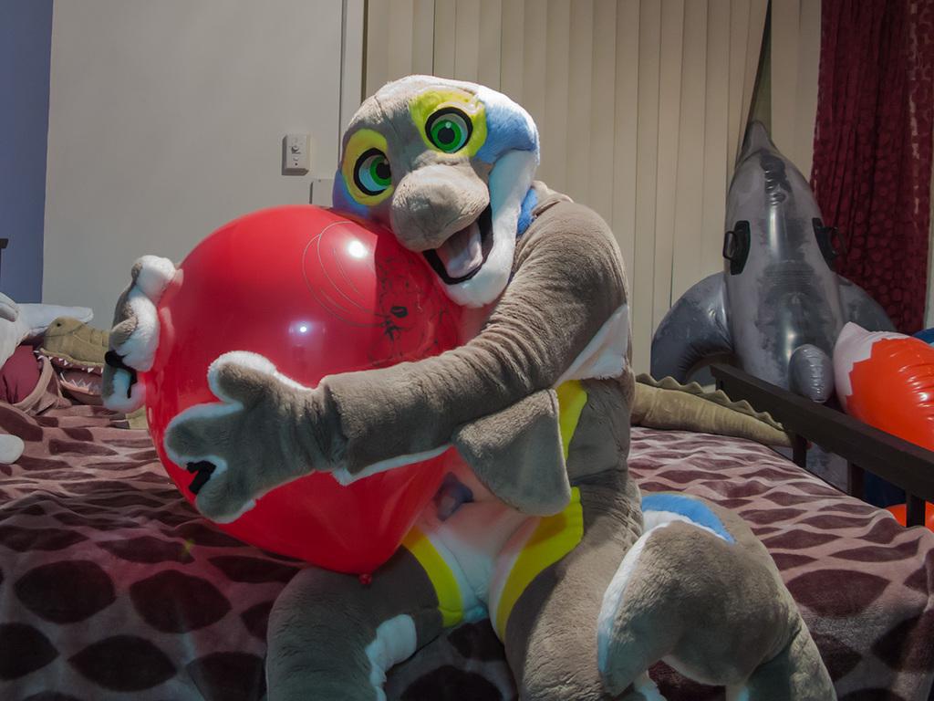 Balloon! <3