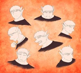 Raid's Expressions
