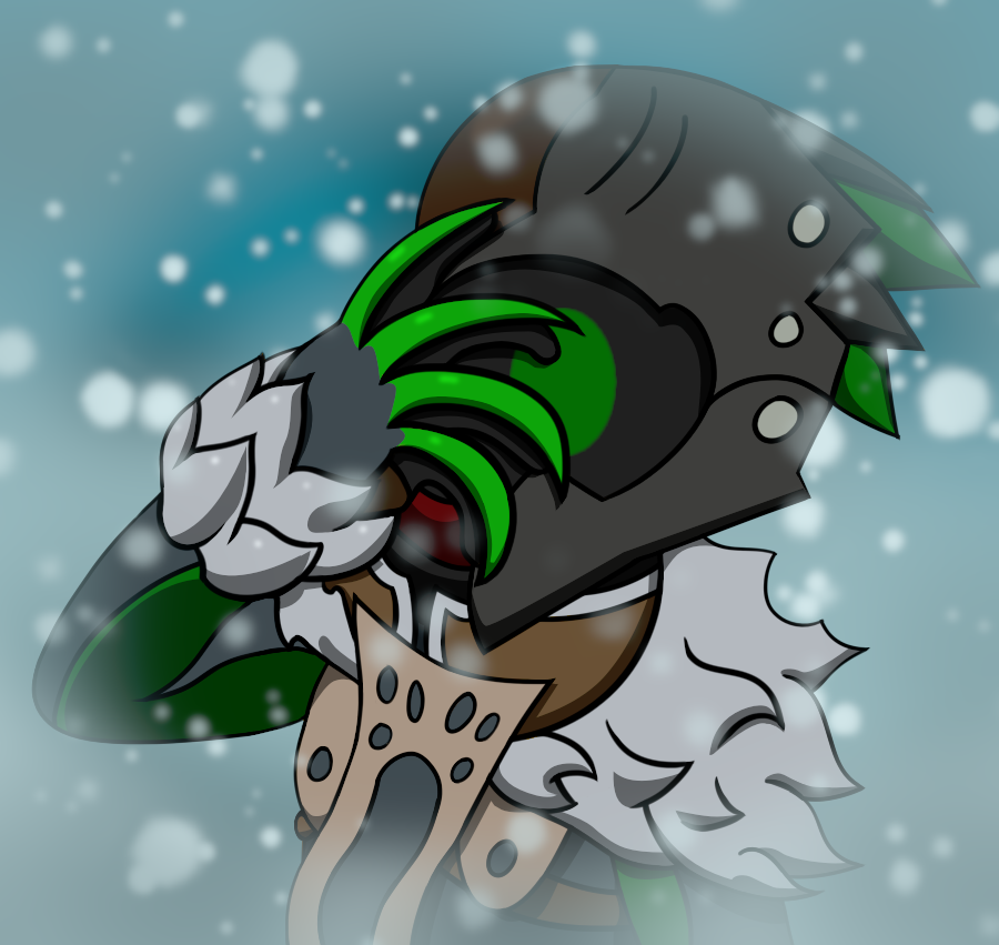 Most recent image: Spiral Knight Claws