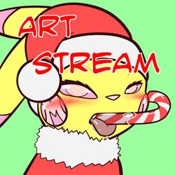Art Stream (~3 hours)