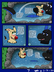 Tazz's Story Pg 7