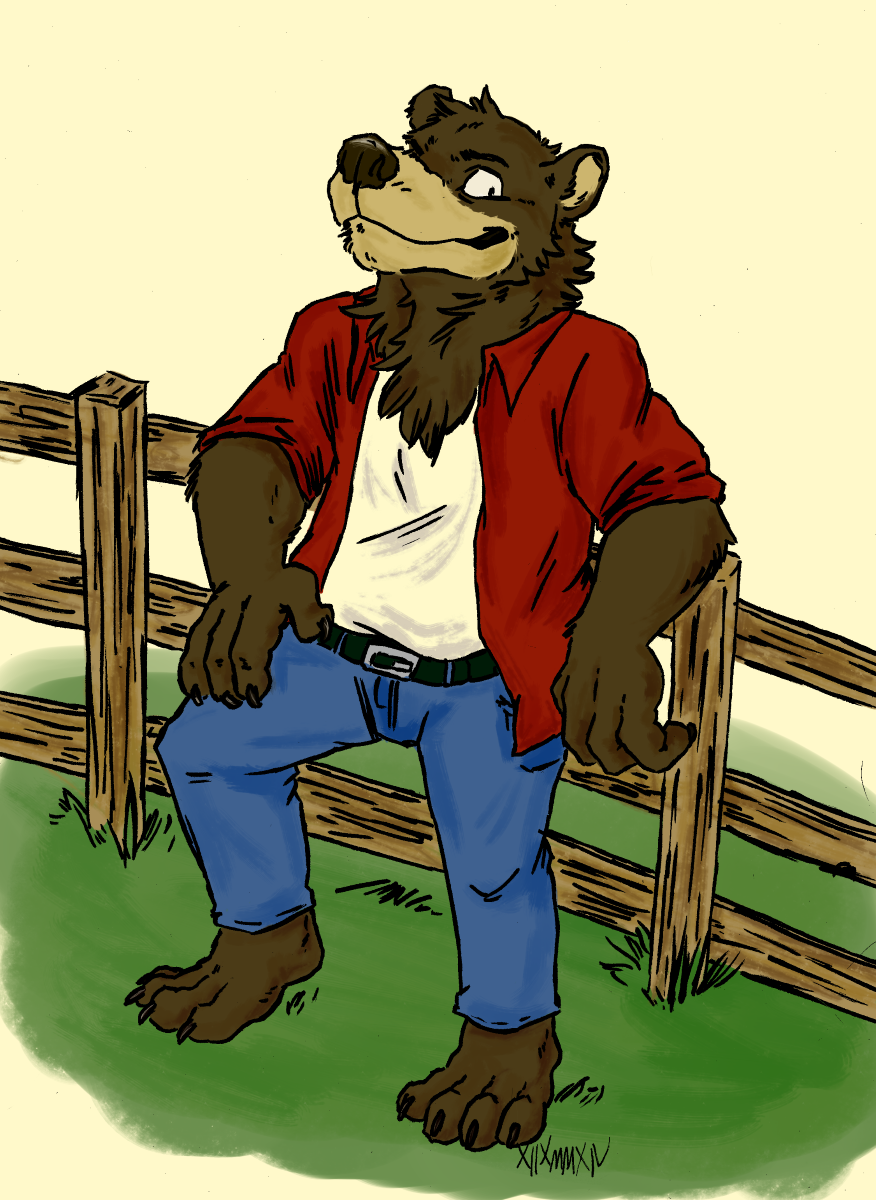 Most recent image: Country Bear