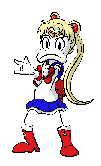 Sailor Kent
