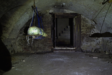 An abandoned farmhouse 5
