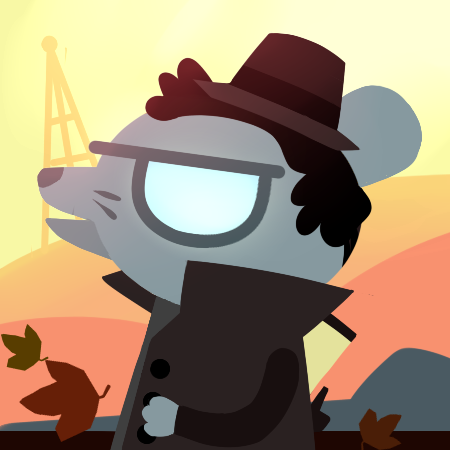 Most recent image: NITW Icon - Johnny