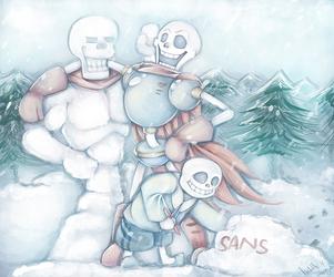 SnowBones