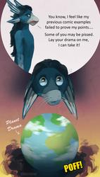 Planet Drama