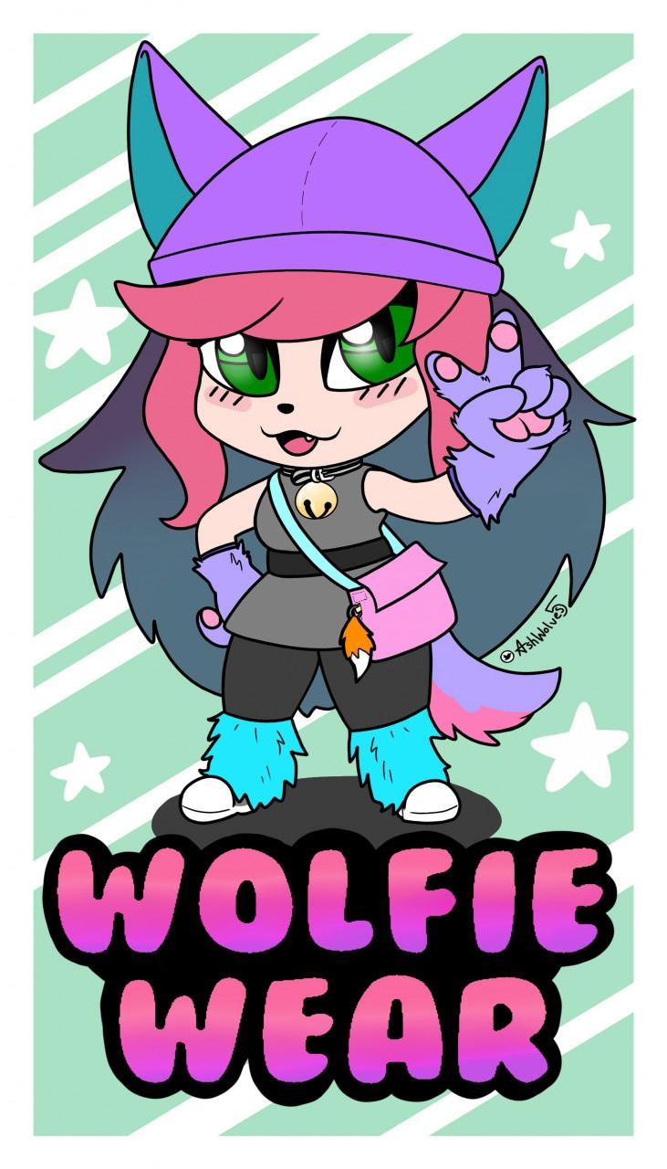 Wolfie Wear