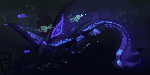 [OC] Deepsea diver