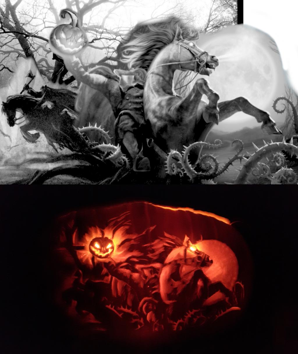 Most recent image: Pumpkin 2018