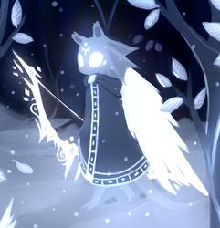 Icevia's Garden