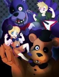 haunted amanamatronics