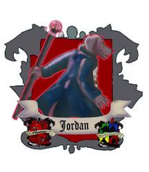 Jordan Badge