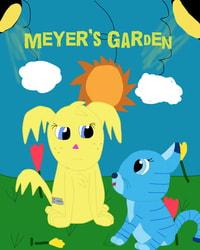 Meyer's Garden Page 1