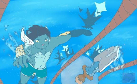 Swim Rival
