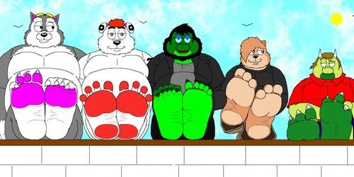 Buff Fantart Friday Simba By Caseyljones Fur Affinity Snap Buffed