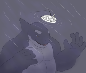 Outboards & Orcas
