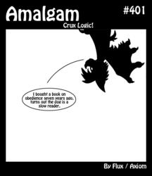 Amalgam #401